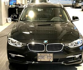 2017 BMW 328D TOURING XDRIVE - LOW KMS AND IN GREAT CONDITION | CARS & TRUCKS | OTTAWA | K
