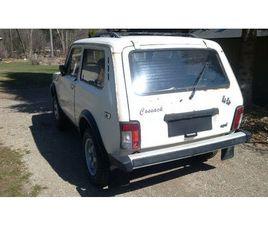 1995 LADA NIVA 1.7I 4X4 PROJECT | CARS & TRUCKS | KITCHENER / WATERLOO | KIJIJI
