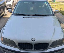 2004 BMW E46 325I | CARS & TRUCKS | CITY OF TORONTO | KIJIJI