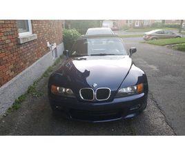 BMW Z3 CABRIOLET | CARS & TRUCKS | GRANBY | KIJIJI