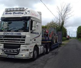FULLY LICENSED HAULAGE CONTRACTOR FOR SALE IN TIPPERARY FOR €0 ON DONEDEAL