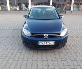 SPRZEDAM VW PLUSA16TDI ŚWIDWIN • OLX.PL