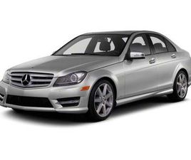 2012 MERCEDES-BENZ C-CLASS C 250 FOR SALE IN PRINCE FREDERICK, MD 20678. VIN IS WDDGF4HB2C