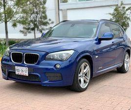 BMW X1 1.8 XDRIVE 20IA M SPORT AT