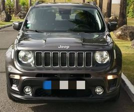 JEEP RENEGADE 1.0 GSE T3 120CH