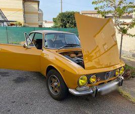 ALFA ROMÉO 2000 GTV COUPE BERTONE