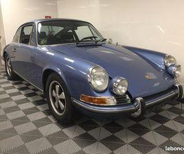 PORSCHE 911 2.2S 1971