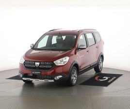 LODGY 1.3 TCE 130 STEPWAY S/S 7P