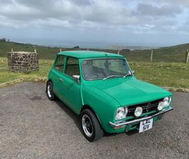 MINI 1275GT FOR SALE IN ANTRIM FOR £12,995 ON DONEDEAL