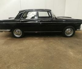 PEUGEOT 404 FOR SALE IN LOUTH FOR €11,000 ON DONEDEAL