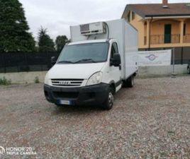 IVECO DAILY (2006-2009) - AUTO USATE - QUATTRORUOTE.IT - AUTO USATE - QUATTRORUOTE.IT