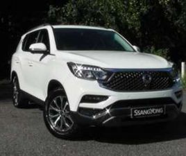 2.2D ULTIMATE T-TRONIC 4WD 5DR