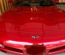 2000 CORVETTE C5   CARS & TRUCKS   CITY OF TORONTO   KIJIJI