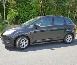 FORD C-MAX 1.6 TI-VCT AMBIENTE