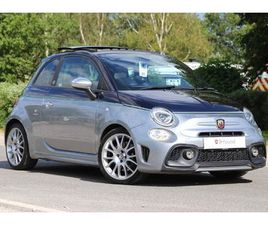 ABARTH 695 1.4 T-JET RIVALE 3DR