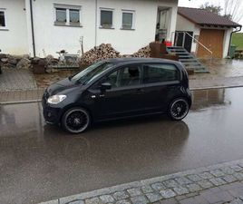 VW UP! CUP
