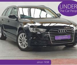 AUDI A6 AVANT SE EXEC ULTRA 190 BIG SPEC FOR SALE IN DUBLIN FOR €32,994 ON DONEDEAL