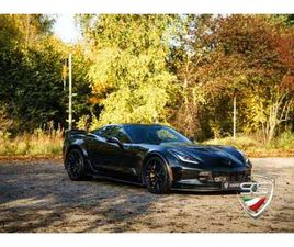 CHEVROLET Z06 C7R EDITION 1 OF 500 TOP ZUSTAND