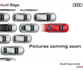 AUDI A4 AVANT BLACK EDITION S LINE 2.0TDI 163HP - FOR SALE IN SLIGO FOR €46,950 ON DONEDEA