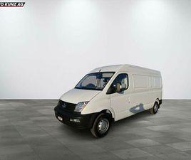 >MAXUS EV80 20-