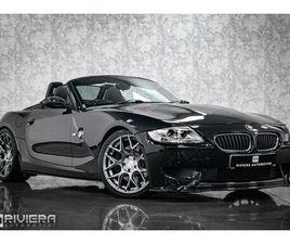 BMW 3.2 Z4 M 2DR 343 BHP