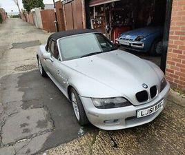 BMW Z3R 2.2