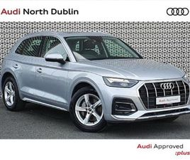 AUDI Q5 35TDI 163 SE S-T LAUNCH (RRP 61 801 - SA FOR SALE IN DUBLIN FOR €58,500 ON DONEDEA