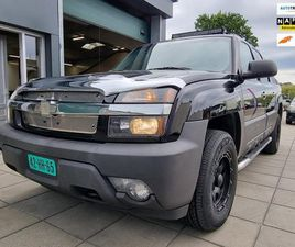 USA 5.3 4WD 1500 / ALLE OPTIES