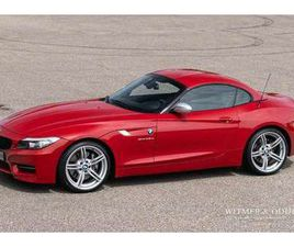 BMW Z4 ROADSTER SDRIVE35IS HIGH EXECUTIVE M-SPORT