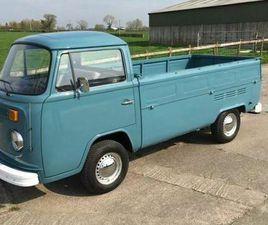 WANTED: VW SINGLE CAB TRUCK | CLASSIC CARS | LONDON | KIJIJI