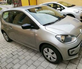 VW UP CUP EDITION