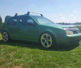 2002 VOLKWAGEN GTI 1.8T   CARS & TRUCKS   SAINT-JEAN-SUR-RICHELIEU   KIJIJI