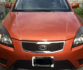 SAFETY CERTIFIED 2011 KIA RIO EX W/ 2 SETS OF TIRES   CARS & TRUCKS   ST. CATHARINES   KIJ