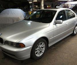 2003 BMW 525I MANUAL   CARS & TRUCKS   KITCHENER / WATERLOO   KIJIJI