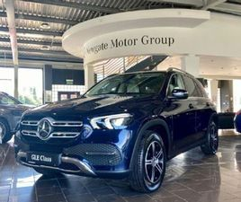 MERCEDES-BENZ GLE-CLASS GLE300 D 4 MATIC A/T FOR SALE IN MEATH FOR €91,253 ON DONEDEAL