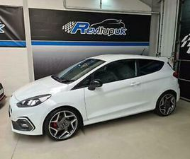 2018/68 FORD FIESTA ST-2 + PERFORMANCE PACK + MR235 TUNING