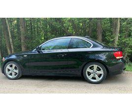 2012 BMW 128I AUTOMATIC | CARS & TRUCKS | LONDON | KIJIJI