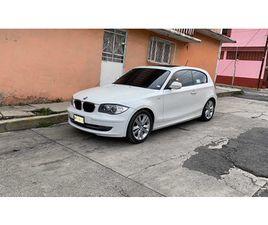 BMW SERIE 1 2.0 3P 120I DYNAMIC AT