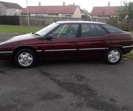 1996 CITROEN XM AUTO