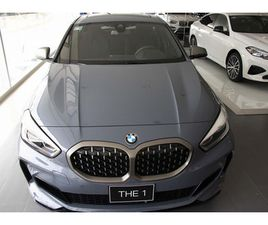 BMW SERIE 1 2021 1.5 5P HB 135I M AT