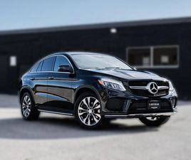 USED 2016 MERCEDES-BENZ GLE-CLASS GLE300D 4MATIC