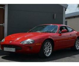 JAGUAR XKR 4.0 V8 SUPERCHARGED |66,000 MLS|FULLY DOCUMENTED SERVICE HISTORY|