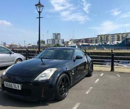 NISSAN 350Z GT EDITION, FANTASTIC CONDITION, FULL EXTENSIVE SERVICE HISTORY,