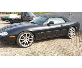 XKR 4.0 CONVERTIBLE