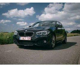 BMW 118 1 HATCH DIESEL - 2016