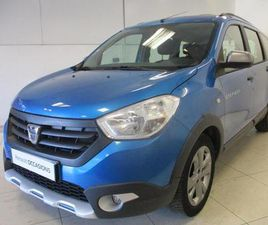 1.2 TCE 115 5 PLACES STEPWAY