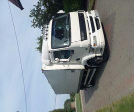 DAF LF55 180 DMC 12 480 TYS KM STAWISZYCE • OLX.PL