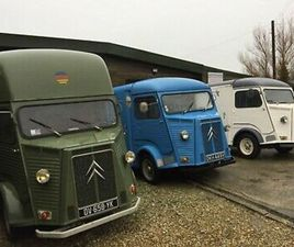 ARE YOU LOOKING TO SELL YOUR CITROEN HY VAN???