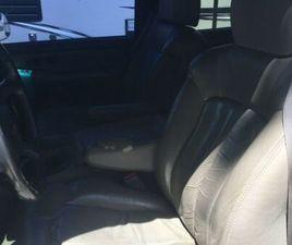 2002 CHEVY SUBURBAN WITH AN 8.1   CARS & TRUCKS   WOODSTOCK   KIJIJI