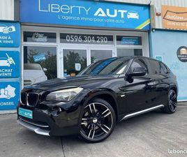BMW X1 SDRIVE18D LUXE
